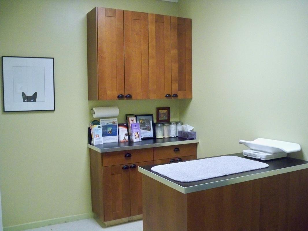 Examination room image
