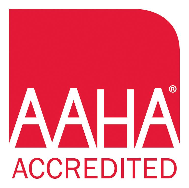 AAHA Accreditation logo